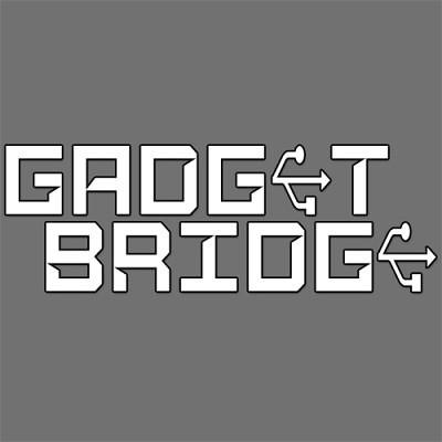 Gadget bridge logo FB